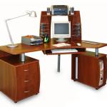 Компьютерный стол 19
