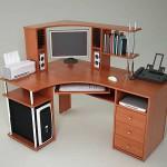 Компьютерный стол 2
