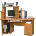 Компьютерный стол 3