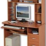 Компьютерный стол 7